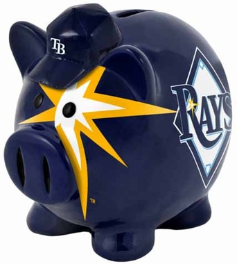 Tennessee Titans Large Thematic Piggy Bank