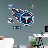 Tennessee Titans Wall Decorations