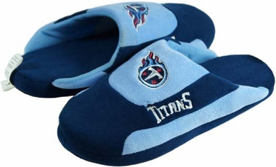 Tennessee Titans Low Pro Scuff Slippers