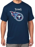 Tennessee Titans Sunglasses - Dynasty 2.0 Blue with Light Blue Tips