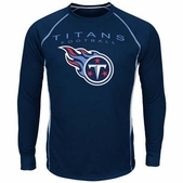 Tennessee Titans Men's Clothing
