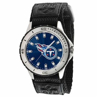 Tennessee Titans Mens Veteran Watch