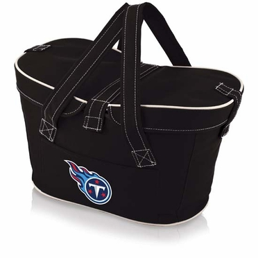 Tennessee Titans Mercado Picnic Basket (Black)