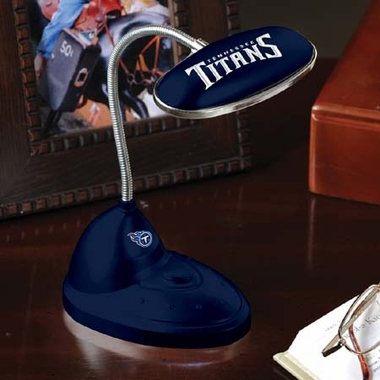 Tennessee Titans Mini LED Desk Lamp
