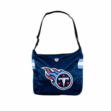 Tennessee Titans MVP Jersey Tote
