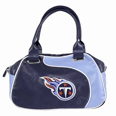 Tennessee Titans Perf-ect Bowler Purse