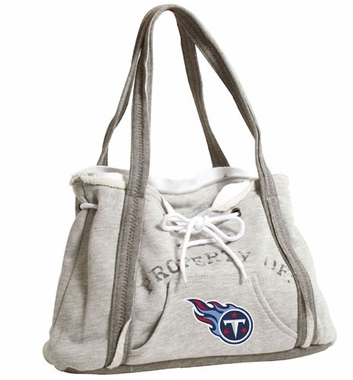 Tennessee Titans Property of Hoody Purse