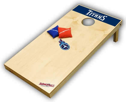 Tennessee Titans Regulation Size (XL) Tailgate Toss Beanbag Game