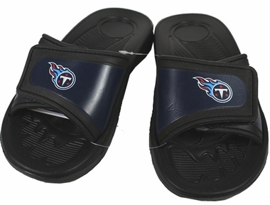 Tennessee Titans Shower Slide Flip Flop Sandals