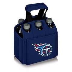 Tennessee Titans Six Pack (Navy)