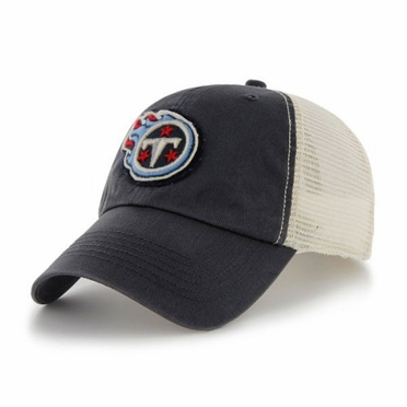 Tennessee Titans Stanwyk Slouch FlexFit Hat