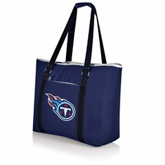 Tennessee Titans Tahoe Beach Bag (Navy)
