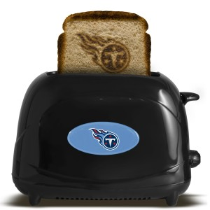 Tennessee Titans Toaster - Black