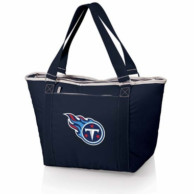 Tennessee Titans Topanga Cooler Bag (Navy)