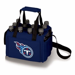 Tennessee Titans Twelve Pack (Navy)