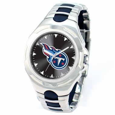 Tennessee Titans Victory Mens Watch