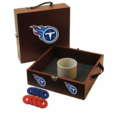 Tennessee Titans Washer Toss Game