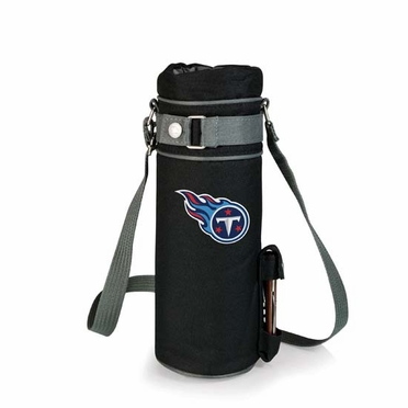Tennessee Titans Wine Sack (Black)