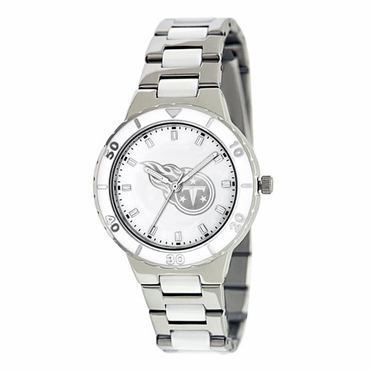 Tennessee Titans Women's Pearl Watch