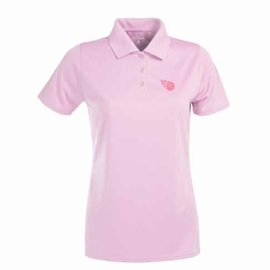 Tennessee Titans Womens Exceed Polo (Color: Pink)