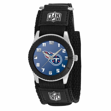 Tennessee Titans Youth Rookie Watch (Black)
