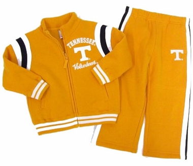 Tennessee Toddler Jacket and Pants Set - 3T
