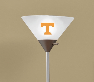 Tennessee Torchierre Floor Lamp