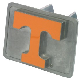 Tennessee Trailer Hitch Cover