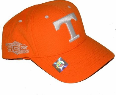Tennessee Triple Conference Adjustable Hats