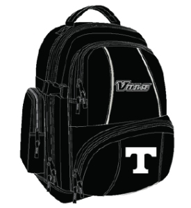 Tennessee Trooper Backpack