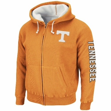 Tennessee Tundra Heavy Thermal Jacket