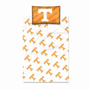 Tennessee Twin Sheet Set