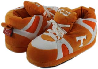 Tennessee UNISEX High-Top Slippers - Small