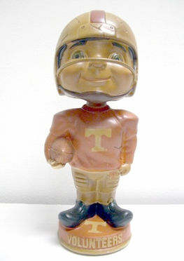 Tennessee Vintage Retro Bobble Head