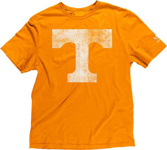 Tennessee Vintage Soft Sanded T-Shirt - X-Large
