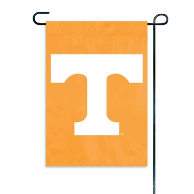 Tennessee Volunteers 11x15 Garden Flag