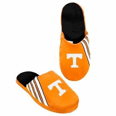 Tennessee Volunteers 2012 Team Stripe Logo Slippers