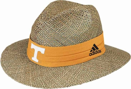 Tennessee Volunteers 2013 Sideline Straw Hat