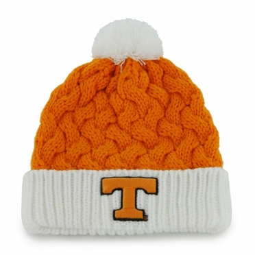 Tennessee Volunteers Women's 47 Brand Matterhorn Knit Hat