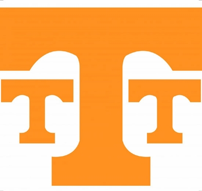 Tennessee Wallmarx Large Wall Decal