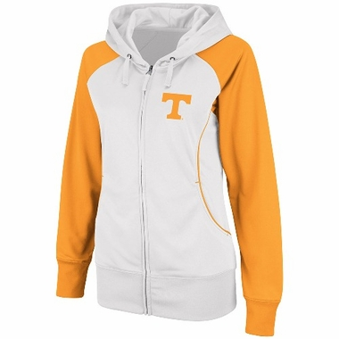 Tennessee Womens 2012 Vault Full Zip Sweatshirt