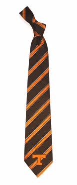 Tennessee Woven Poly 1 Necktie