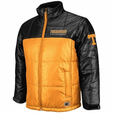 Tennessee YOUTH Dome Heavy Bubble Jacket