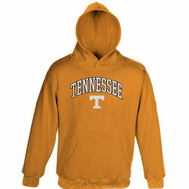 Tennessee YOUTH Hooded Sweatshirt