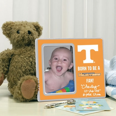 Tennessee Youth Picture Frame