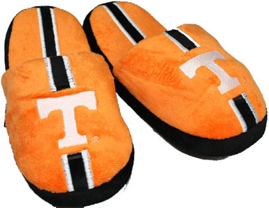 Tennessee YOUTH Team Stripe Slide Slippers-Small