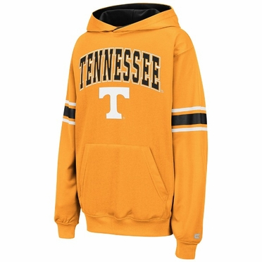 Tennessee YOUTH Throwback Hooded Sweatshirt