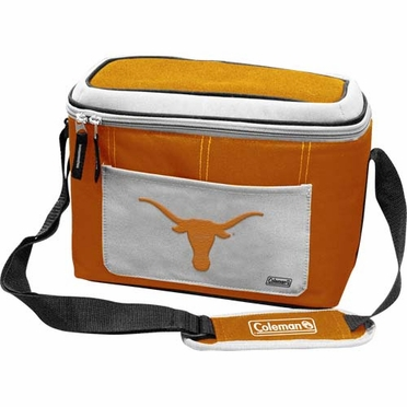 Texas 12 Can Soft Side Cooler