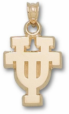 Texas 14K Gold Pendant