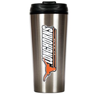 Texas 16 oz. Thermo Travel Tumbler